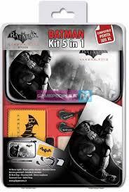 Batman Arkham City Kit 5 in 1