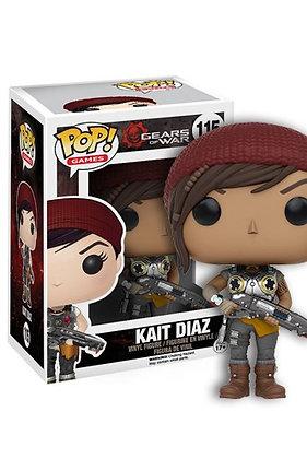 Gears of War : Kait Diaz (115)