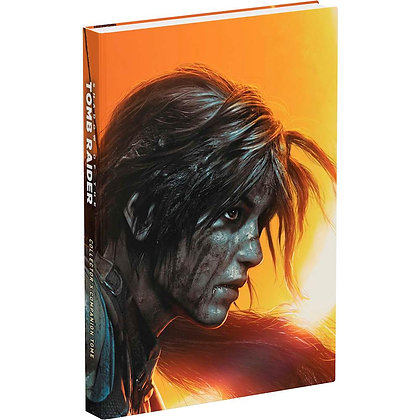 Shadow of the Tomb Raider Collector's Edition Game Guide