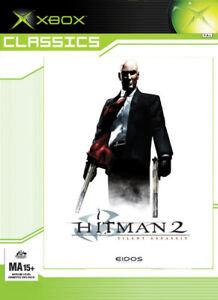 Hitman 2:Silent Assassin