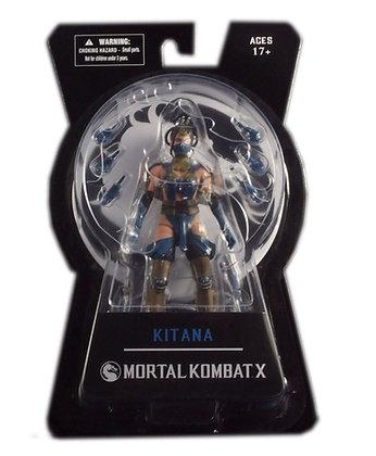 Mortal Kombat X:Kitana