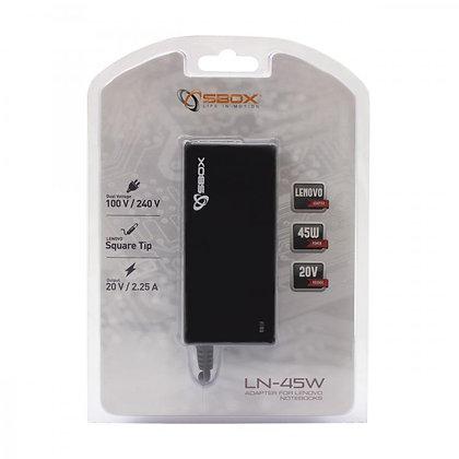 Adapter for Lenovo notebooks  L-45W
