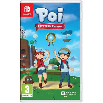 Poi Explorer Edition