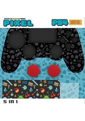 Indeca Pixel Ps4 Controller Kit