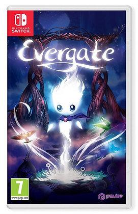 Evergate - Nintendo Switch