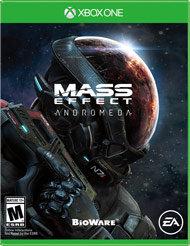 Mass Effect:Andromeda