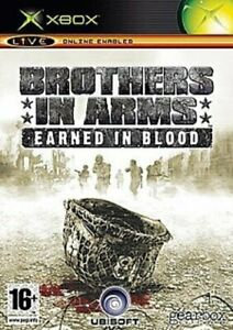Brothers in Arms: Earned Blood