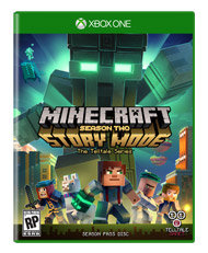 Minecraft Season Two Storymode