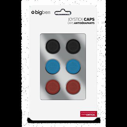 Nintendo Switch Big Ben Joystick Caps