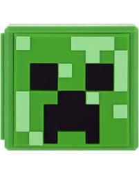 Minecraft Creeper Premium Game Card Case