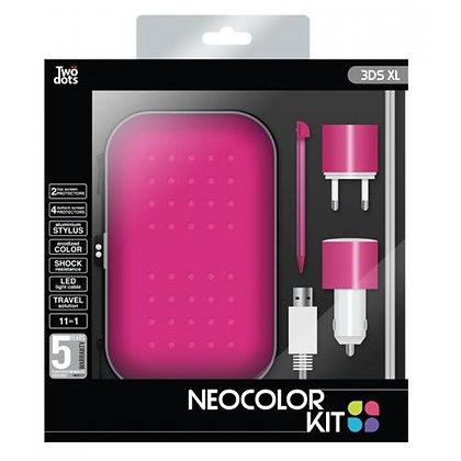 NeoColor Kit Pink