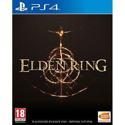 Elden Ring PS4 Game