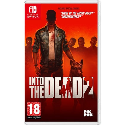 Into The Dead 2 Nintendo