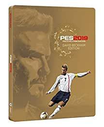 P.E.S 2019: David Beckham Edition