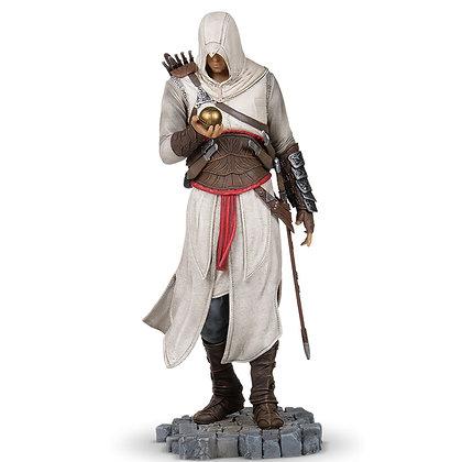 Altaïr Figurine : Apple of Eden Keeper - Assassin's Creed