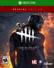 Dead By Daylight:Special Edition