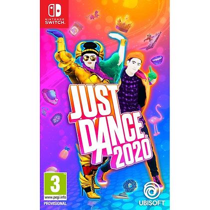 Just Dance 2020 Nintendo