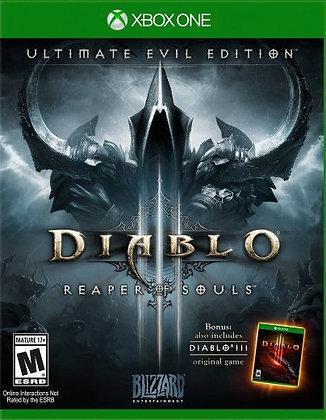 Diablo 3:Reaper of Souls
