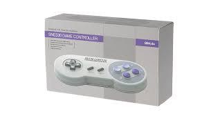 SNES30 Game Controller