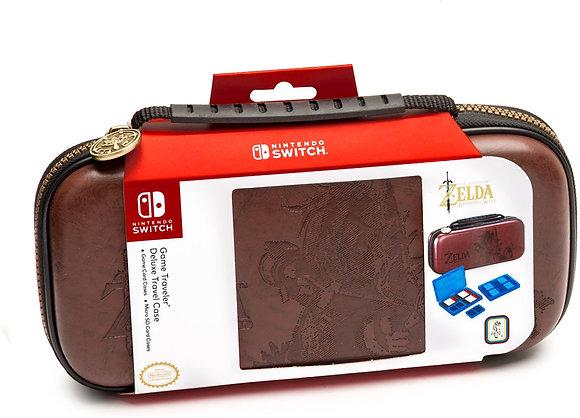 Zelda Deluxe Travel Case