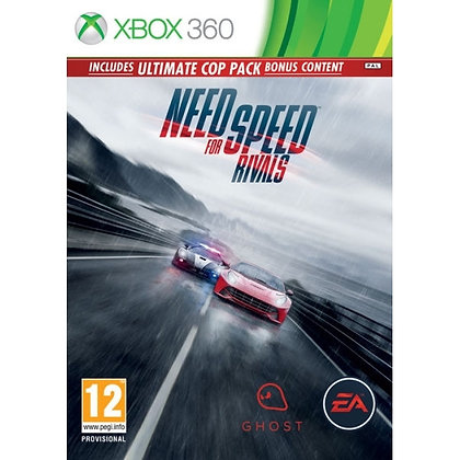 Need For Speed:Rivals