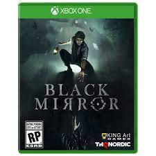 Black Mirror Ps4/Xb1 11/17
