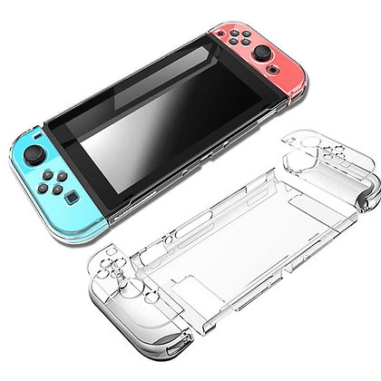 Nintendo Switch Crystal Covers