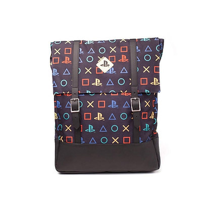Sony Playstation All Over Print  Backpack