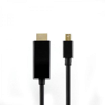 CABLE SBOX HDMI -> MINI DISPLAY PORT M/M 2M