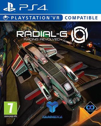 Radial-G:Racing Revolved