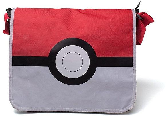 Pokémon Pokéball Messenger Bag