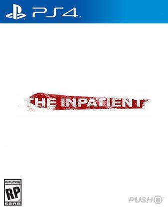 The Inpatient Ps4 11/17