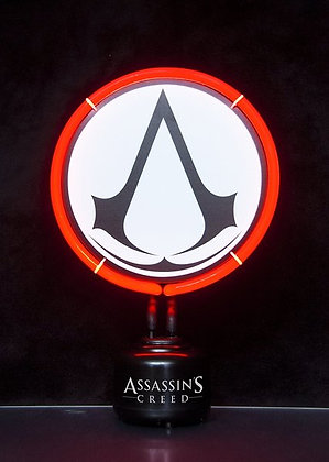 Assassin's Creed Neon Light