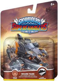 Skylanders Superchargers Shark Tank