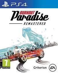 Burnout:Paradise (Remastered)