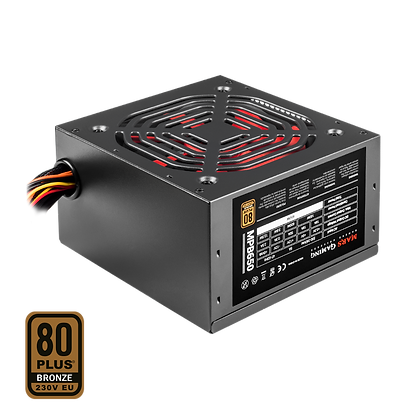 POWER SUPPLY MPB650