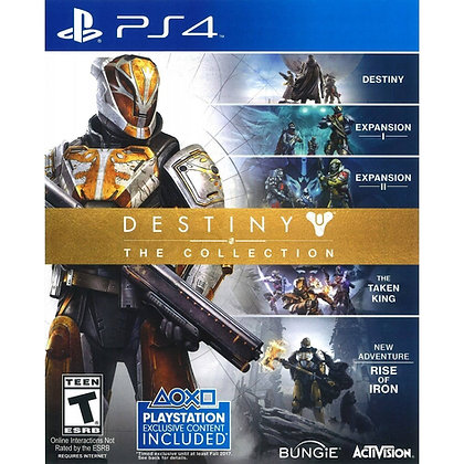 Destiny:The Collection