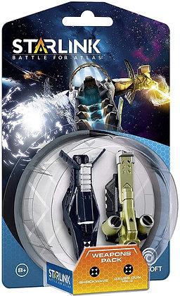 Starlink Battle For Atlas Weapons Pack Shockwave + Gauss