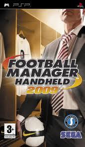 Football Manager Handheld 09