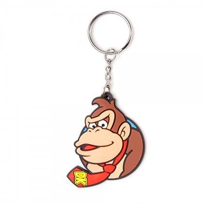 SuperMario Keychain