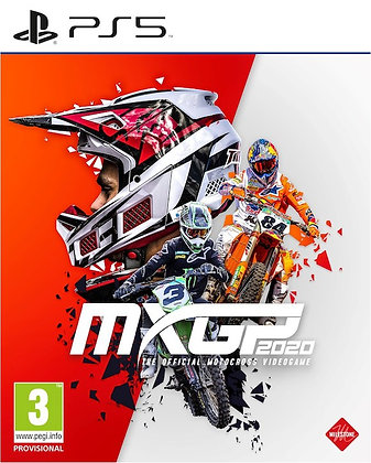 MXGP 2020: The Official Motorcross