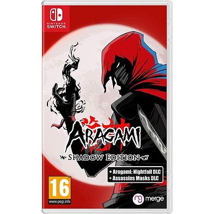 ARAGAMI [SHADOW EDITION]
