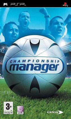 Champion Ship Manager