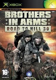 Brothers in Arms: Road to Hill30