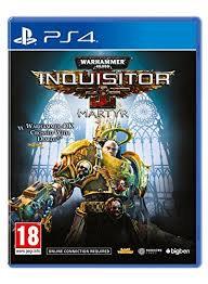 Warhammer 40,000:Inquisitor Martyr