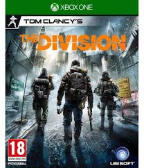 Tom Clancy's:The Division