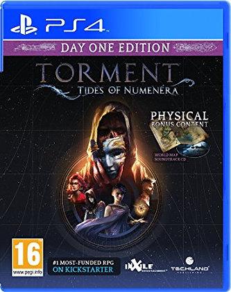 Torment:Tides of Numenera