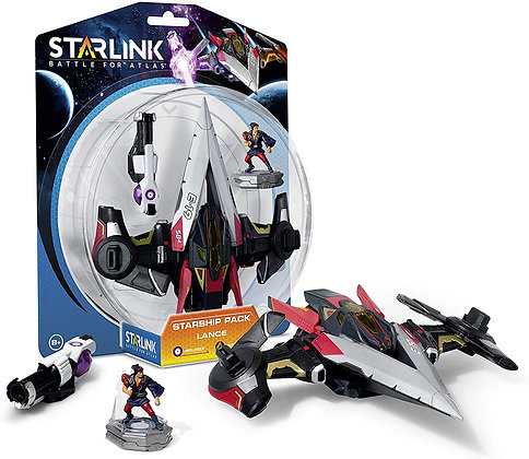 Starlink Battle For Atlas Starship Pack Lance