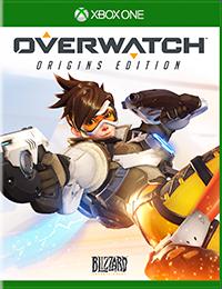 Overwatch:Origins Edition