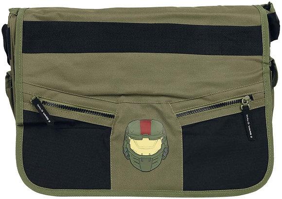 Halo Wars 2 Green shoulder bag